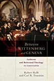 #8: Between Wittenberg and Geneva: Lutheran and Reformed Theology in Conversation