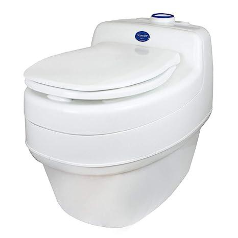 Separett Villa Urine Separating Toilet