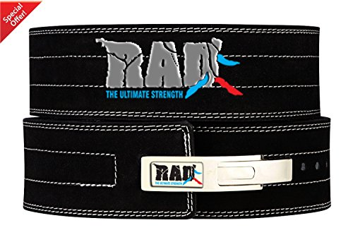 RAD Leather Lifting Support Training product image
