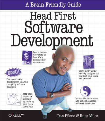 Download Head First Software Development Pdf