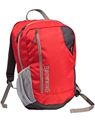 Browning Buck1500 Day Pack-Red