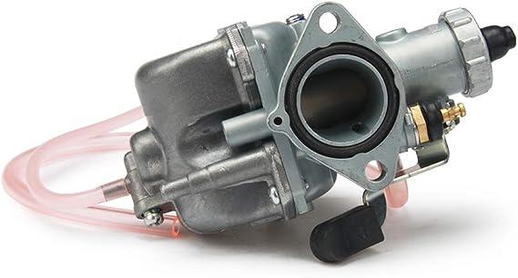 Mikuni Vm22 26mm Vergaser Vergaser Für Die Meisten Motorrad Einlass Schmutzgrube Fahrrad Atv Viererkabel 110cc 125cc 140cc Motoren Motocross Auto