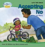 Let's Talk About Accepting No (Let's Talk About Book 2)