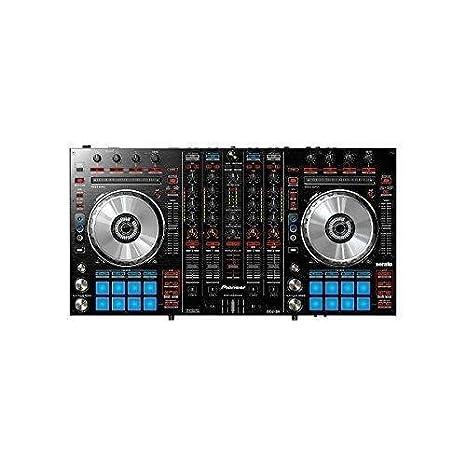 DDJ SX SERATO DJ TÉLÉCHARGER
