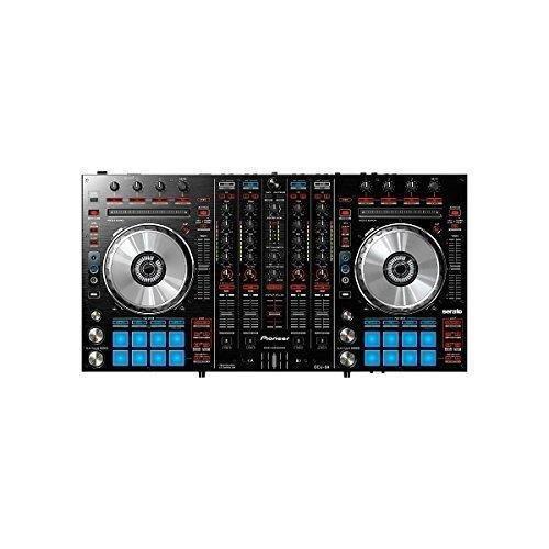 Pioneer DDJ Series DDJ-SX Digital Performance DJ Controller (OLD MODEL)