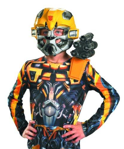 Bumblebee Missile Launcher (Bumblee Bee Costume)