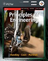Principles of Engineering (Project Lead the Way)