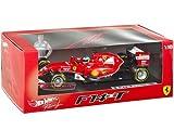 2014 Ferrari F1 F14 T Formula 1 F2014 Fernando Alonso 1/18 by Hotwheels BLY67