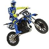 MXS Boys Chad Reed SFX Bike & Rider Set