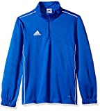 adidas Juniors' Core 18 Soccer Training