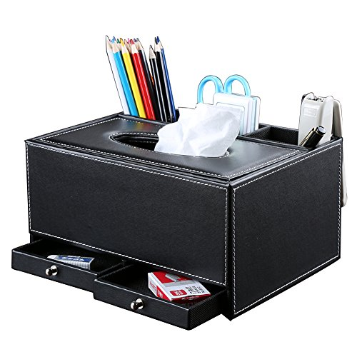 KINGFOMTM Creative Compartments Multi function Organizer product image