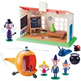 Ben and Holly's Elf Rescue Set