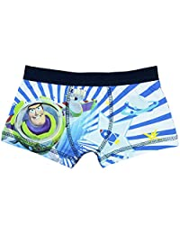 Cartoon Character Products Toy Story Woody and Buzz Boys Boxer Shorts - Age 3-7 Years