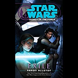 Star Wars: Legacy of the Force #4: Exile