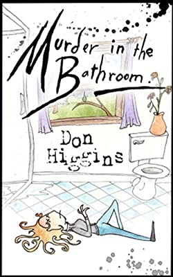 Murder In The Bathroom