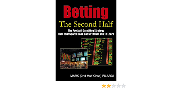 mark filardi sports betting