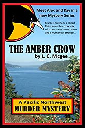 The Amber Crow: A Pacific Northwest Mystery