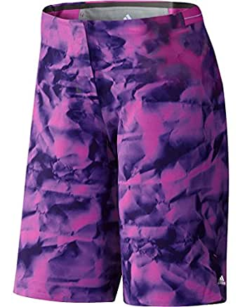 Adidas Outdoor Women's Bermuda Shorts XL, Flash Pink