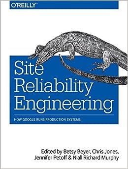 Site Reliability Engineering por &                   1                  Más epub
