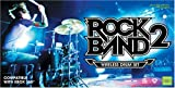 : Rock Band 2 Wireless Drum Set - Xbox 360