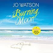 Burning Moon: Destination Love | Jo Watson
