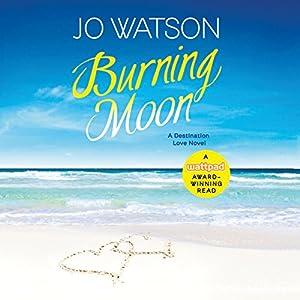 Burning Moon Audiobook