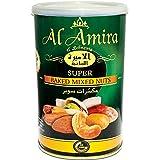 Al Amira Super Baked Mixed Nuts 15%2E87o