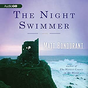 The Night Swimmer Audiobook