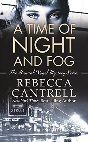book cover of A Time of Night and Fog
