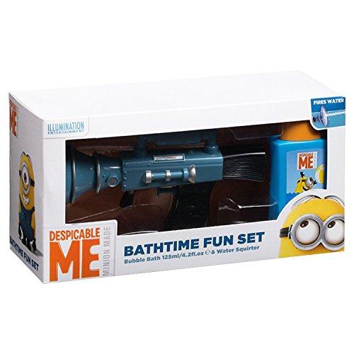 Minions Despicable Me Kids Jeu pour le bain 2015 Collection - bleu