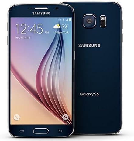Samsung Galaxy S6 smartphone (5,1 pulgadas (12,9 cm), pantalla ...