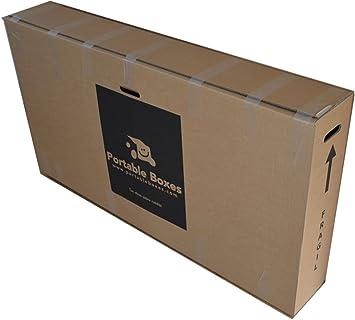 Caja para Bicicletas de alta calidad con ruedas incorporadas ...