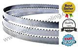 Band Saw - 100-3/4-Inch Band saw blade to fit 14