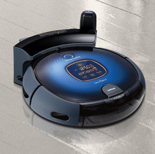 Charming Samsung SR8855 Aspirapolvere Robot Intelligente: Amazon.it: Casa E Cucina