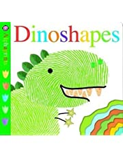 Dinoshapes: Alphaprints