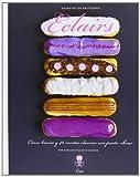 Eclairs (Spanish Edition)