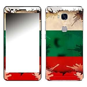 "Motivos Disagu Design Skin para Huawei Honor 5X: ""Bulgarien"""