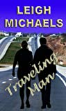 Traveling Man by Leigh Michaels front cover