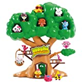 Moshi Monsters Moshling Treehouse (figures not included)