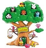 Vivid Imaginations Moshi Monsters Moshling Treehouse