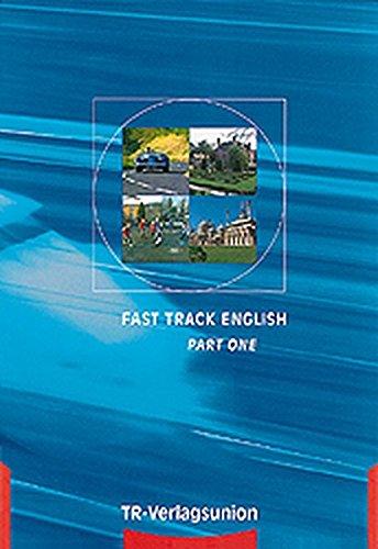 Fast Track English, Pt.1, Lehrbuch