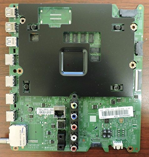 Samsung - Samsung UN55JS7000F Main Board BN94-09271A BN97-10061R BN41-02344D #M11731 - #M11731