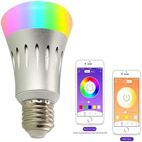 meilleure qualité classcic grand choix de Ampoule Connectée,Ampoule vocale intelligente, amazon echo ...