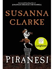 Piranesi: LONGLISTED FOR THE WOMEN'S PRIZE 2021 (High/Low)