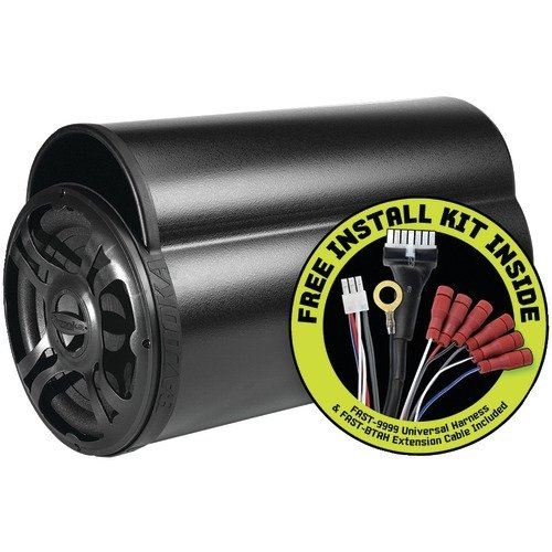 (Bazooka - BT Series Amplified Tube Subwoofer (10