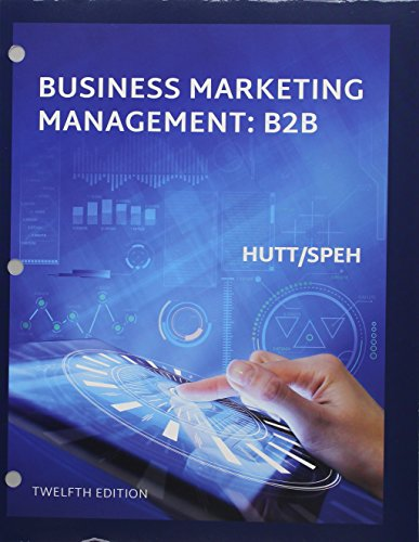 64 best b2b marketing books of all time bookauthority book cover of michael d hutt thomas w speh bundle business fandeluxe Images