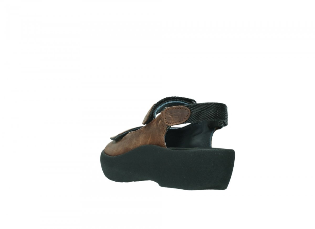Wolky Comfort Jewel B01M6Y5M9C 40 M EU / 8.5-9 B(M) US|Cognac