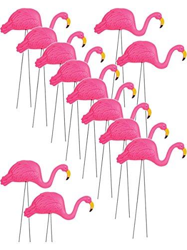 k Flamingo Party Decoration Yard Ornaments ()