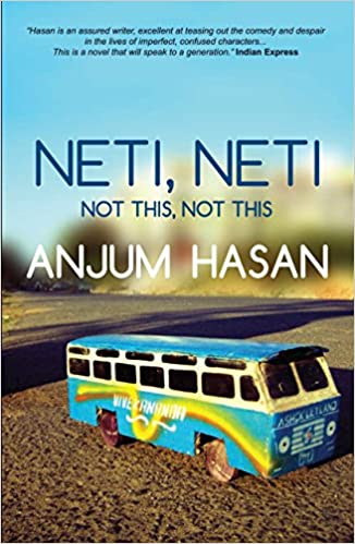 Buy Neti, Neti Book Online at Low Prices in India | Neti