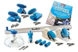 Logan Graphics Foamwerks Deluxe Cutting Kit for